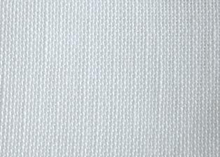 Lino 12 fili cm. - bianco - altezza 310 - a metro