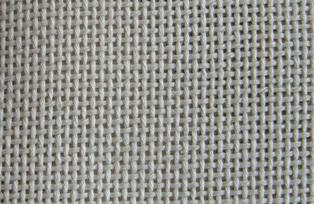 Davosa - 72 fili x 10 cm. - crème - a metro