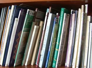 Libri e schemi