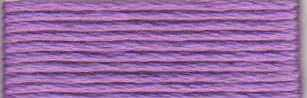 Cotone da ricamo n. 25 - art 107 - 209