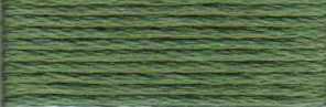 Cotone da ricamo n. 25 - art 107 - 320