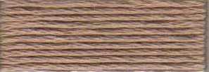 Cotone da ricamo n. 25 - art 107 - 3782