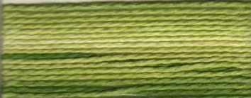 DMC Perlé n. 8 - sfumato 92