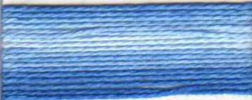DMC Perlé n. 8 - sfumato 93