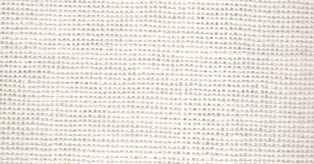 Lino 11 fili cm. - Bianco ottico - altezza 141 - a metro