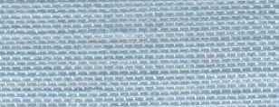 Art 160 - Bisso di lino - alt. 180 cm. - Azzurro