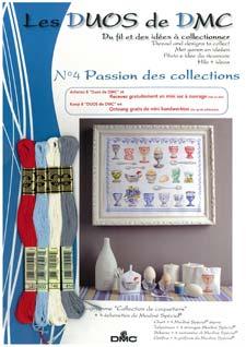 Schema Collezione Passion des collections - Portauovo