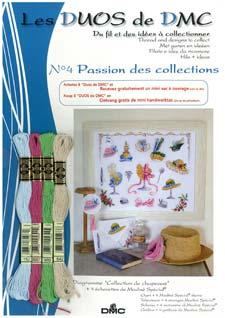 Schema Collezione Passion des collections - Cappellini