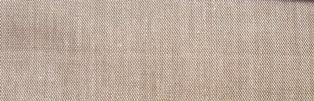 Pelleovo Puro Cotone - alt. 305 cm. - marrone