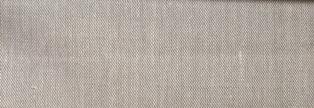 Pelleovo Puro Cotone - alt. 305 cm. - Grigio medio
