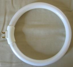 Neon ricambio per Lampada da tavolo con lente DMC