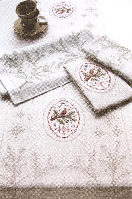 Collezione Graziano/Parolin - Asciugapiatti 08 - misto lino