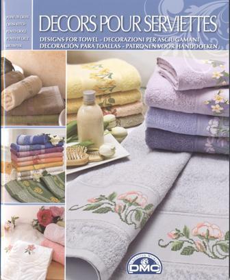 Decorazioni per asciugamani