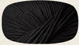 Natura Just Cotton  - N11 - noir