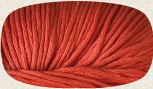 Natura Just Cotton  - N18 - Coral