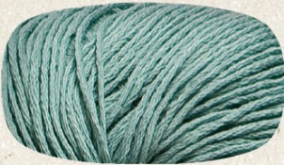 Natura Just Cotton - N20 - Jade