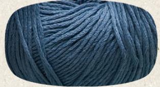 Natura Just Cotton - N26 - Bleu Jeans