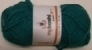Lana MyBoshi - 123 verde smeraldo