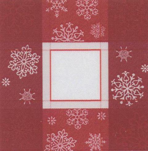 Natale - Olga - tovaglioli